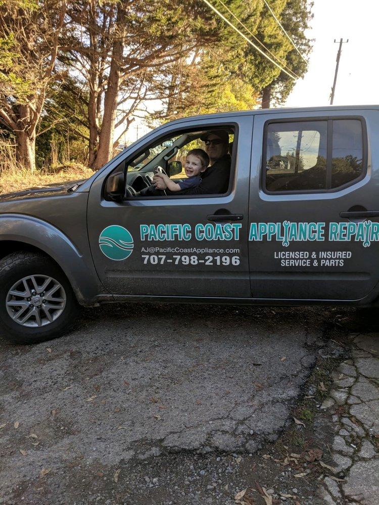 Pacific Coast Appliance Repair: Eureka, CA