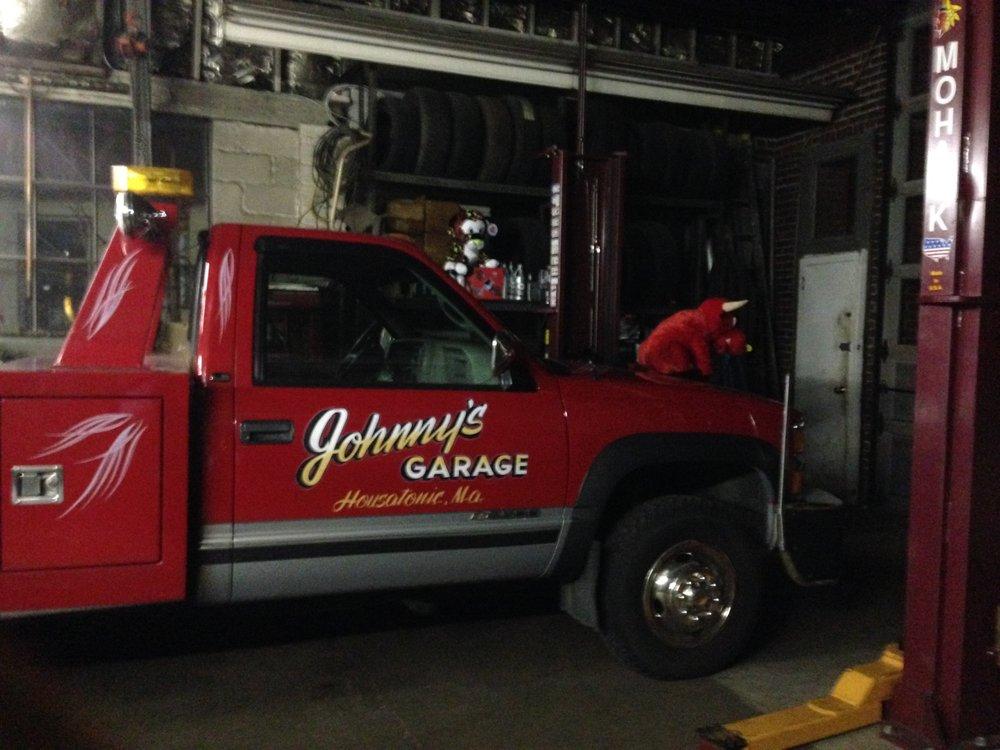 John's Garage: 163 Front St, Housatonic, MA