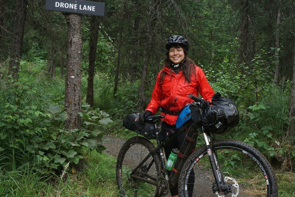 Photo of Alaska Bike Adventures: Anchorage, AK
