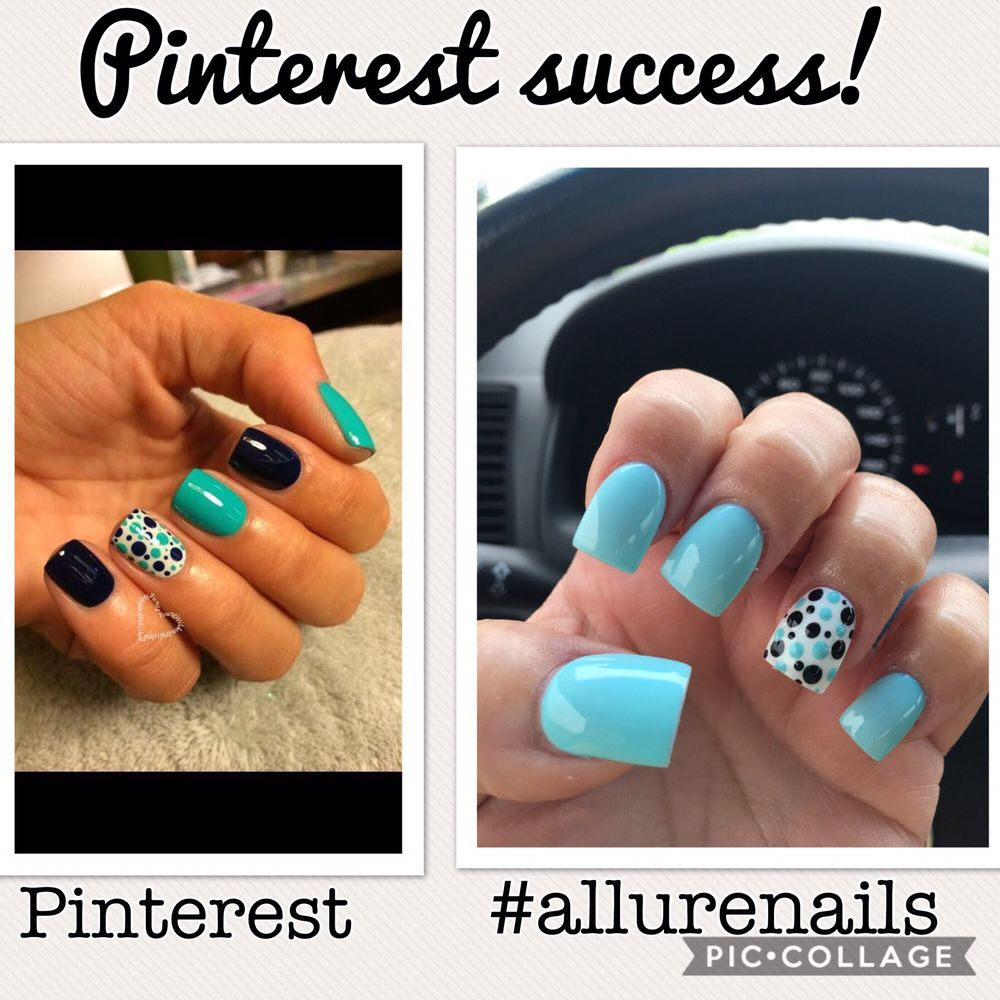 Allure Nails: 5676 Grape Rd, Mishawaka, IN