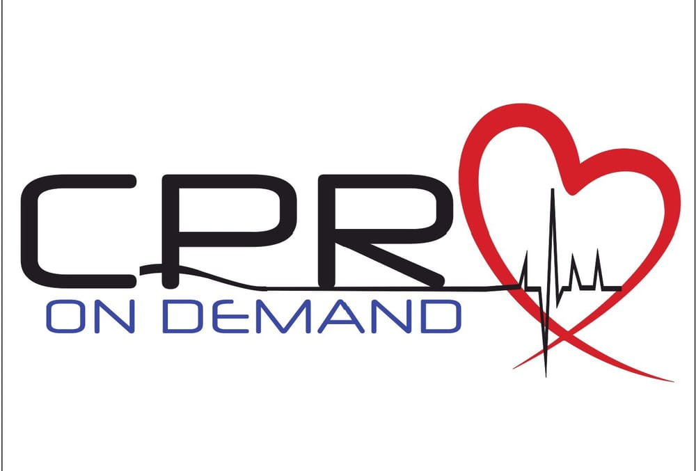 Cpr On Demand First Aid Classes 5209 York Rd Winston Govens