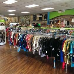 Vivi clothing store in elk grove