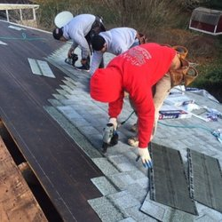 Photo Of Charm City Roofing   Baltimore, MD, United States. GAF Timberline  HD