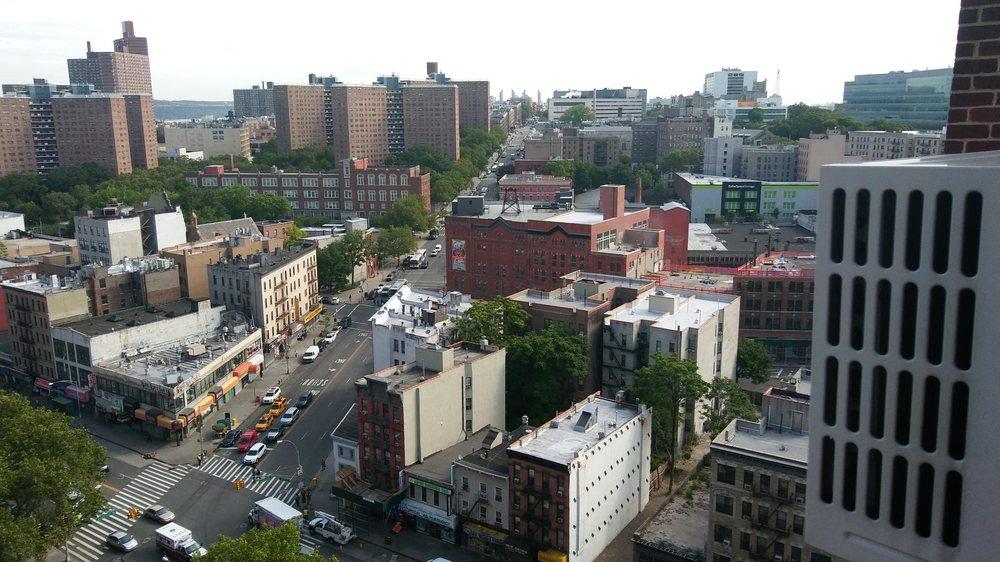 Jp Travel With Pazaaz: 1315 Amsterdam Ave, New York, NY