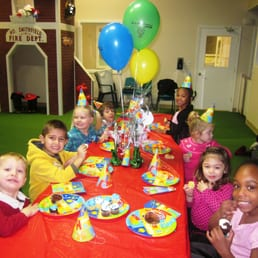 Its My Party By Dr Day Care CLOSED Party Event Planning - Children's birthday parties ri