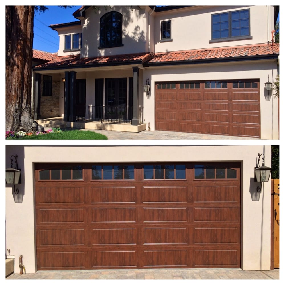 doctor of garage service services gds overhead houston door large full size new company