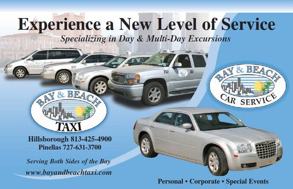 Photo Of Bay Beach Taxi St Petersburg Fl United States