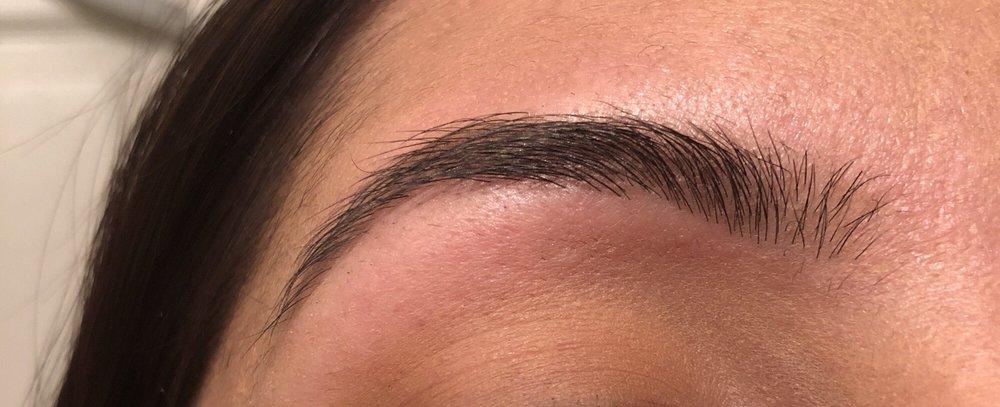 Photos For Hollywood Beauty Eyebrow Threading Yelp