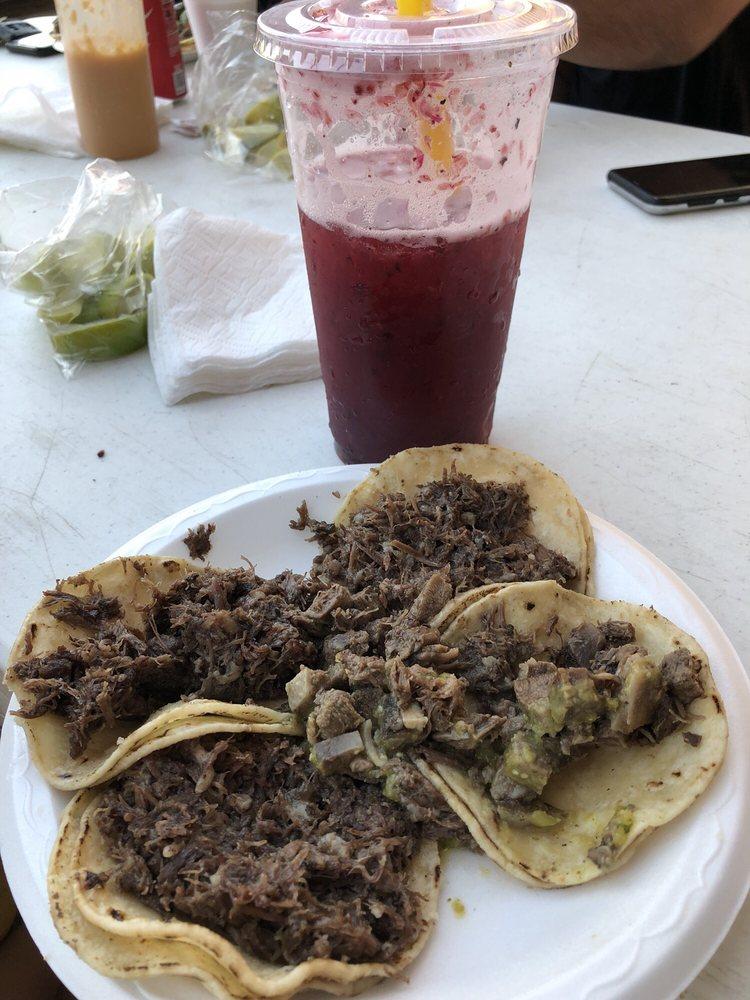 Tacos Don Eve