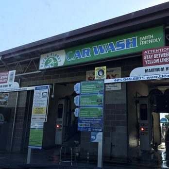 Squeaky Clean Car Wash Unlimited