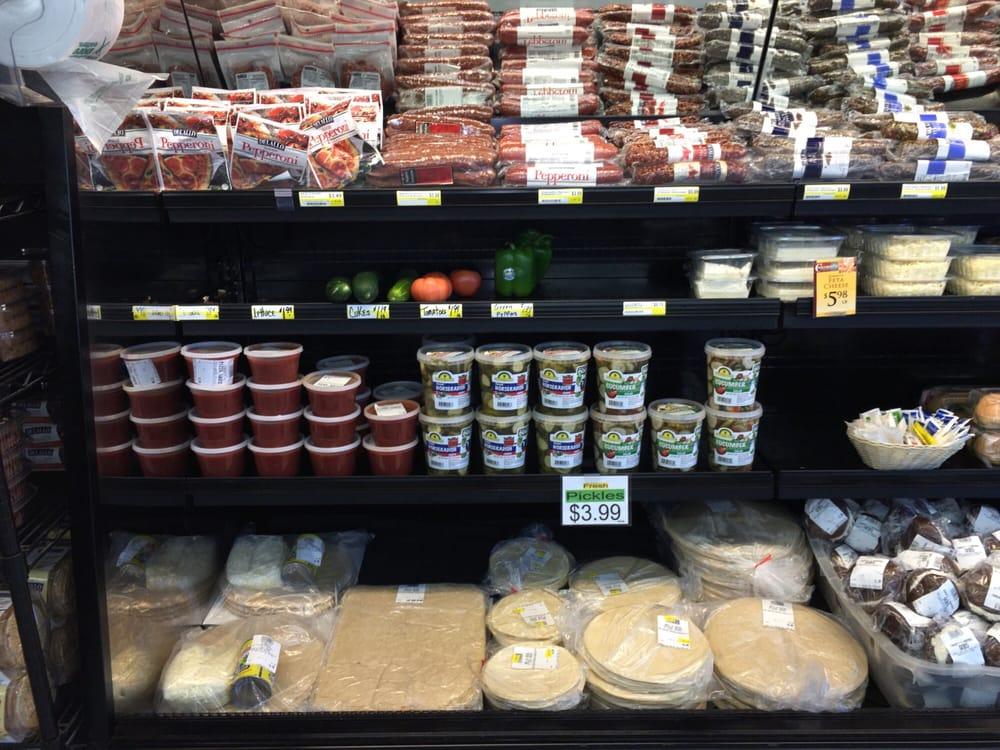 Conzatti's Italian Market: 1250 Scalp Ave, Johnstown, PA