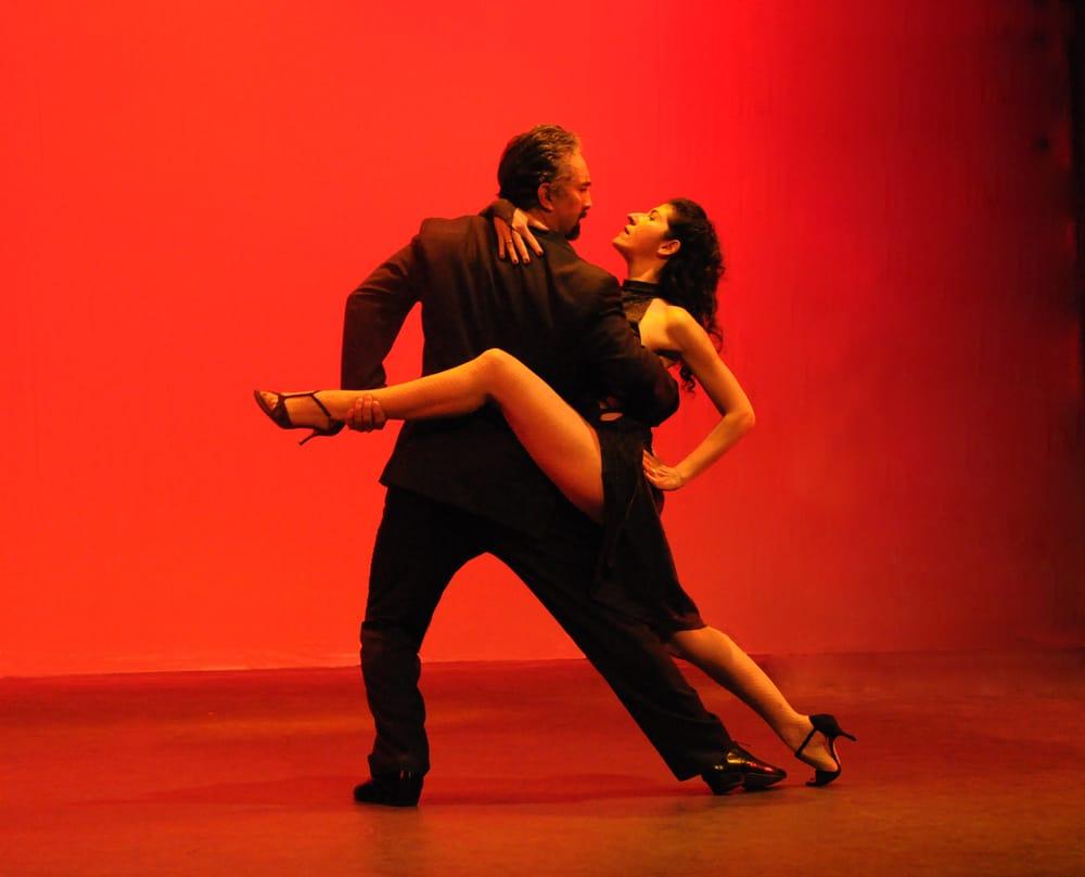 Tango with Carolina: 2101 Mariposa St, San Francisco, CA