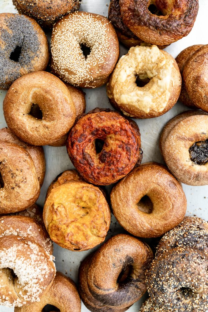 The Bagel Mill