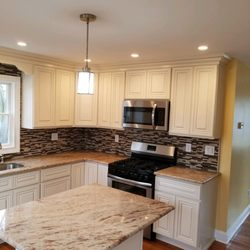 Top 10 Best Kitchen Cabinets In Queens Ny Last Updated July 2019