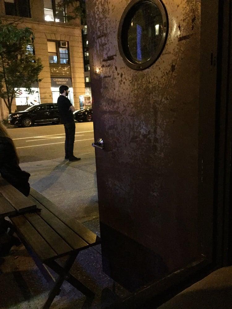 Anotheroom: 249 W Broadway, New York, NY