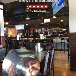 Photo Of Brown Jerry S Blues Brews And Barbecue Pacific Mo United States