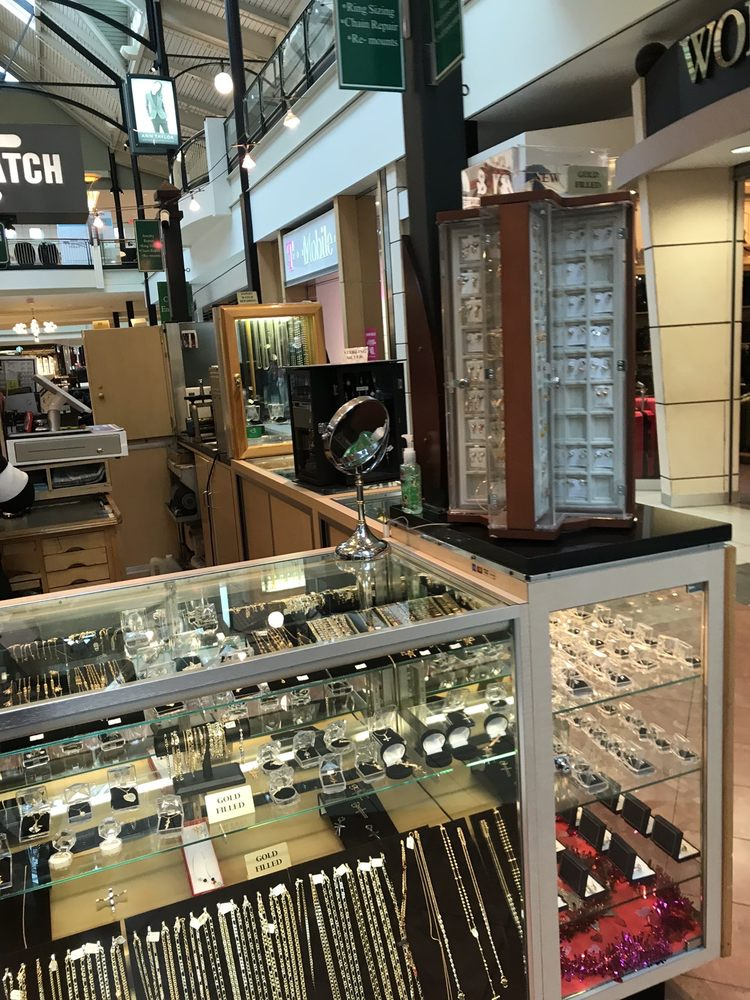 Dulles Express Jewelry & Watch Service Center: 21100 Dulles Town Cir, Sterling, VA