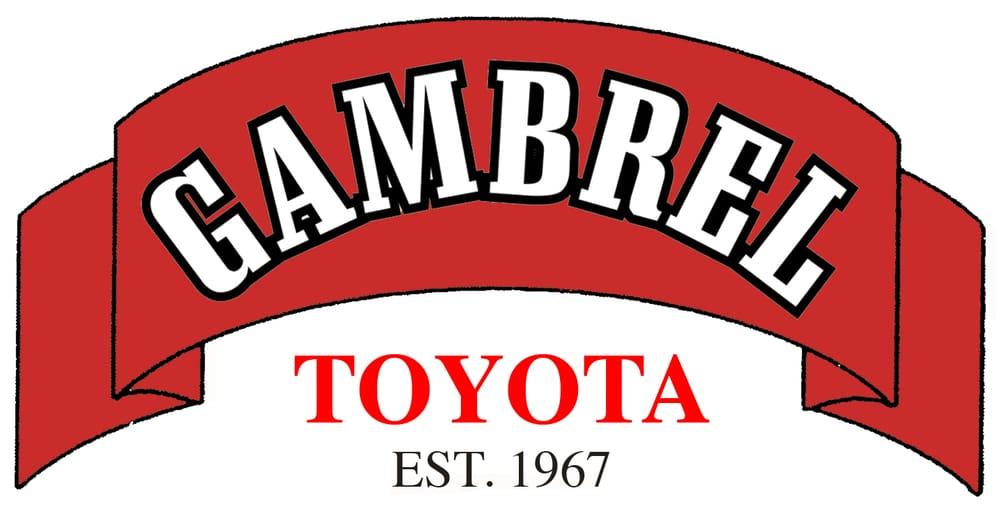 Gambrel Toyota Car Dealers 311 E Berland Gap Pkwy Corbin Ky Phone Number Yelp
