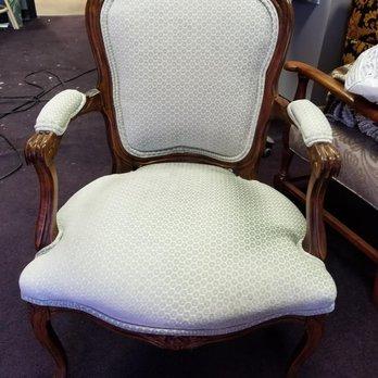AAA Upholstery Inc Furniture Reupholstery 3812 D Tarheel Dr