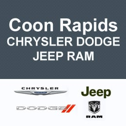 Coon Rapids Chrysler Jeep Dodge