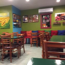 Photo Of Cascabel Mexican Patio   San Antonio, TX, United States. Interior
