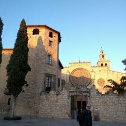 Monastery And Museum Of Sant Cugat Monestir I Museu De Sant 39