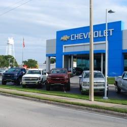 Winter Haven Chevrolet >> Chevrolet Center Concesionarios De Coches 101 Cypress Gardens