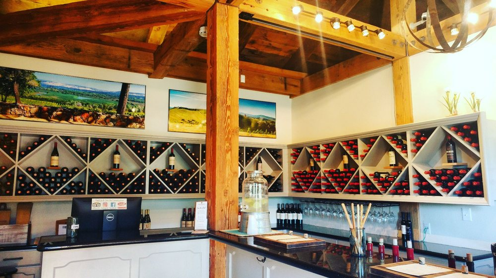 Shannon Wine Company
