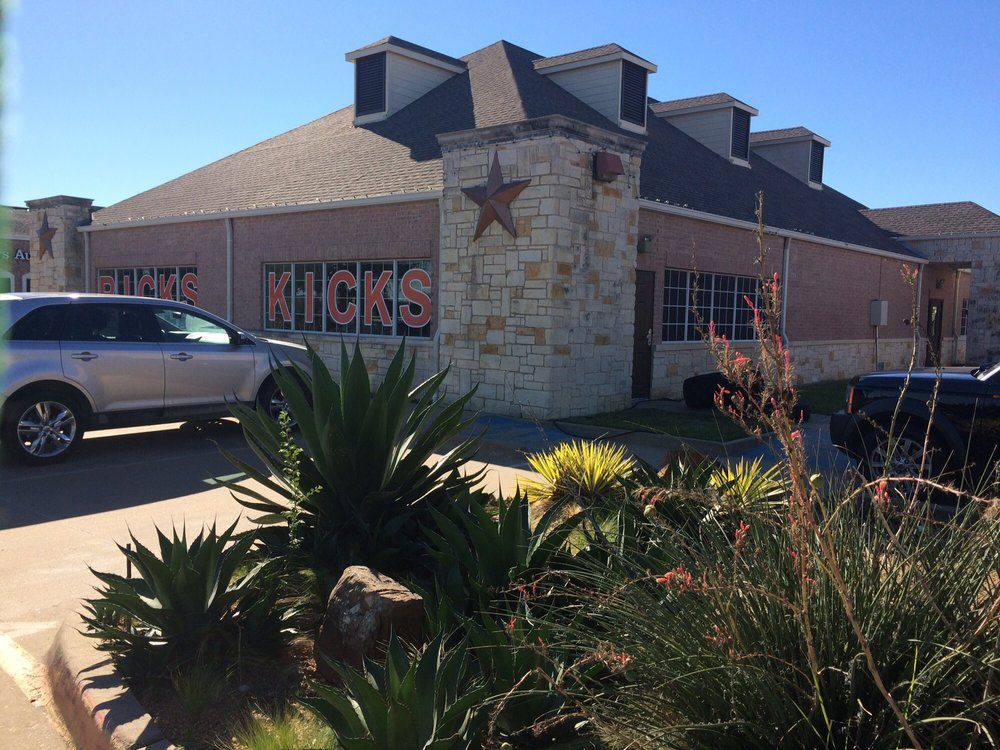 Rick's Kicks Martial Arts: 9229 Lebanon Rd, Frisco, TX