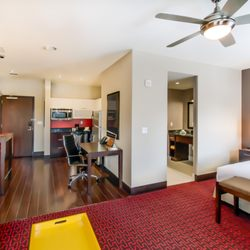 Photo Of Homewood Suites Denver Downtown Convention Center Hotel Co United States