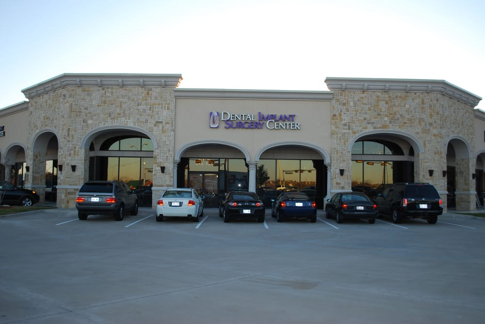 Center (TX) United States  city images : ... Center Oral Surgeons 7965 Custer Rd, Plano, TX, United States