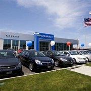 Pat O Brien Chevrolet East 18 Photos 15 Reviews Car Dealers