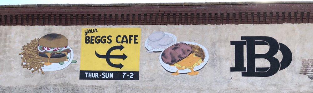 Beggs Cafe: 101 E Main St, Beggs, OK