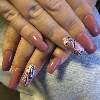 Happiness Nail Spa Oceanside Ca