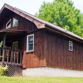 Photo Of Red River Gorge Cabin Rentals   Campton, KY, United States. Pine