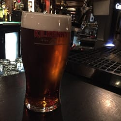 Irish pub southbank