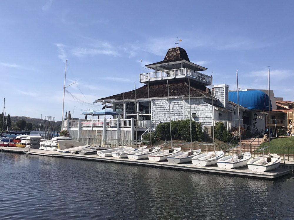 Westlake Yacht Club: 32123 Lindero Canyon Rd, Westlake Village, CA