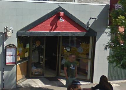 Restaurants Near Belford
