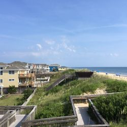 Photo Of Islander Motel Nags Head Nc United States View From The