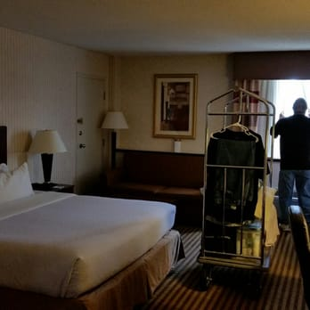 Photo Of Holiday Inn Allentown Center City   Allentown, PA, United States.  Room