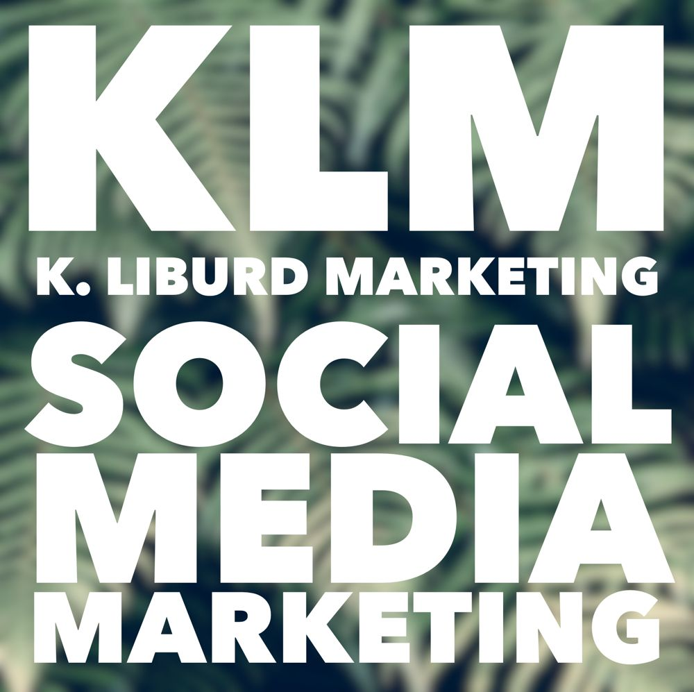 K.Liburd Marketing