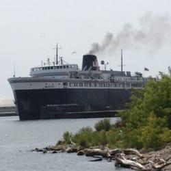 Lake Michigan Car Ferry Transportation 900 S Lakeview Dr
