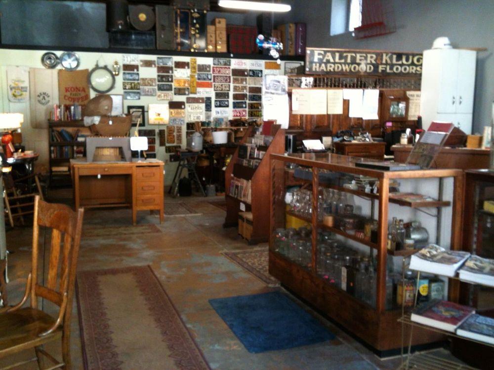 Ray's Vintage Market: 291 Chase Creek St, Clifton, AZ