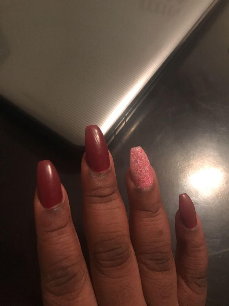 Pedispa & Nails: 3712 Pelham Rd, Greenville, SC