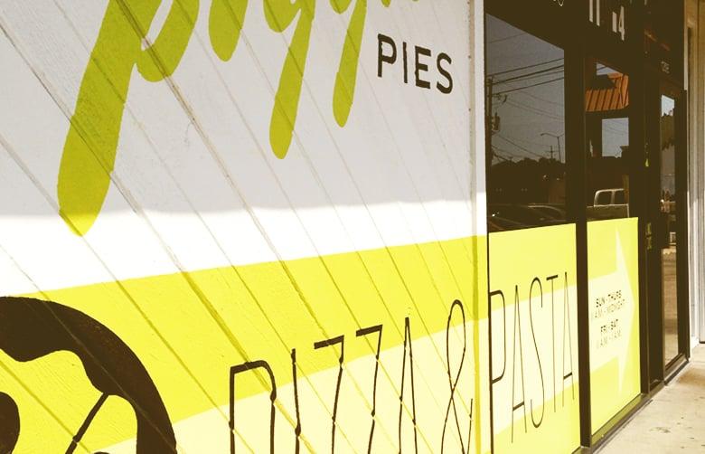 Piggie Pies Pizza & Pasta