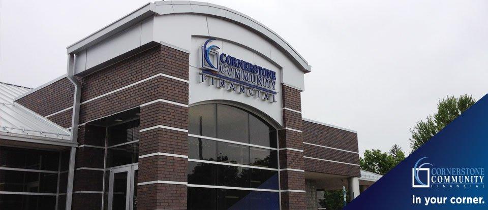 Cornerstone Community Financial Credit Union