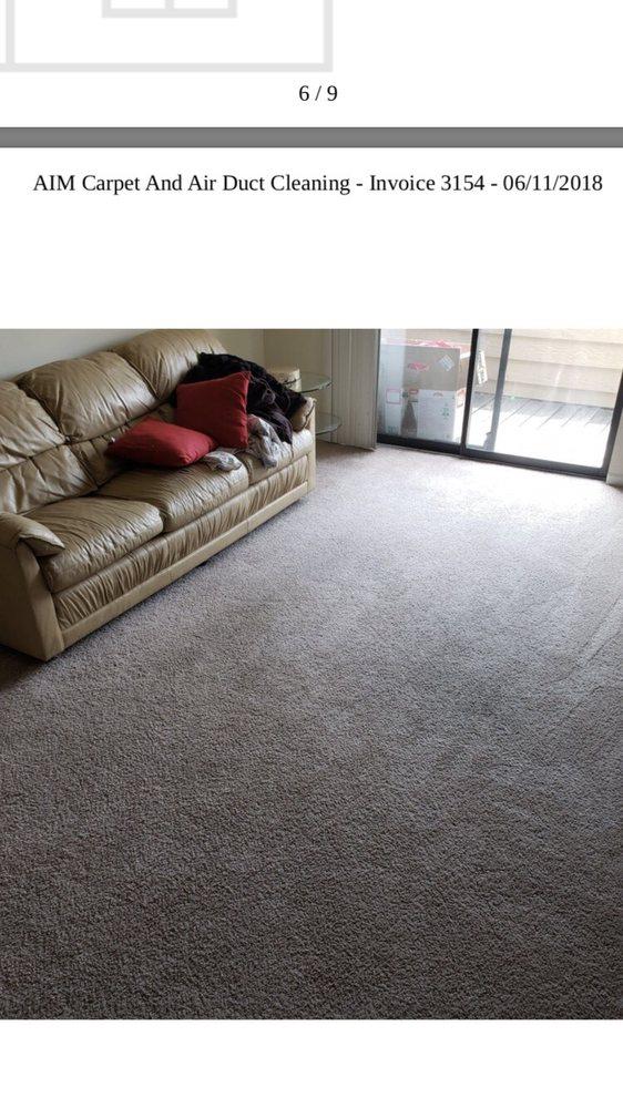 Aim Carpet & Air Duct Cleaning: 2003 Parkton Way, Barnhart, MO