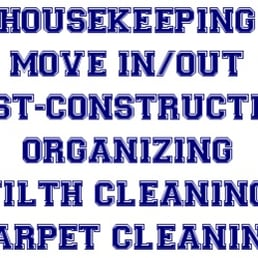 Scrubbing 4 School 10 Photos Home Cleaning 7434 Greenville Ave