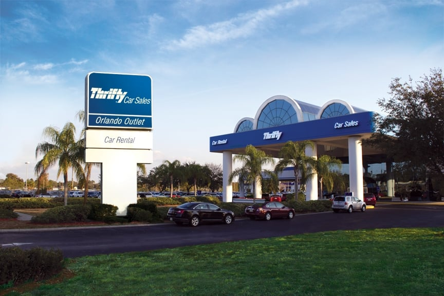 Book Thrifty car rental at Orlando Airport through rahipclr.ga and you can amend your booking for free. Search for Thrifty car rental today and enjoy great savings. Information on Thrifty at Orlando Airport. Address. 1, Jeff Fuqua Boulevard, Orlando, USA,