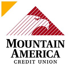 Mountain America Credit Union: 823 E 200th N, Roosevelt, UT
